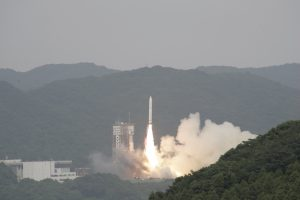 Hisaki launch with Epsilon-1